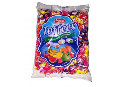 Prestige Toffees 1000g - mix