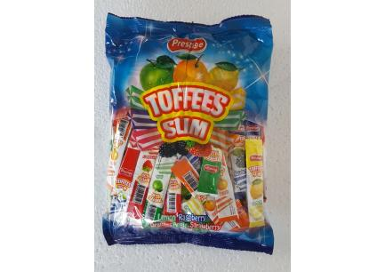 Prestige Toffees Slim 1000g - mix