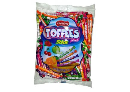 Prestige Toffees Stick 1000g - mix