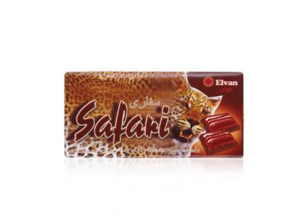 Safari 70g*12ks
