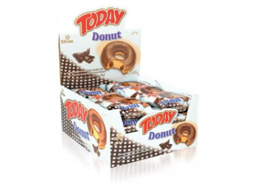 Today Donut 50g*24ks - kakao