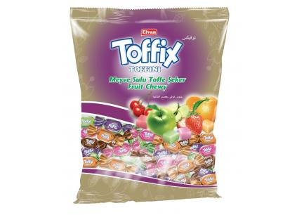 Toffini 1000g - mix