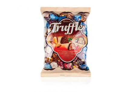 Truffle 1000g - mix